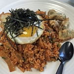 Kimchi Fried Rice - Bann thumbnail