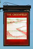 The Greenfield (NottsExMiner) Tags: pub sign brewery local inn hotel traditionalandnotsotraditionalukpubsigns ukpubsigns pubsigns oldnewpubsandsigns canoneos7d sigma70200mmf28apodghsm