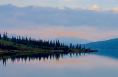 Wonder Lake...