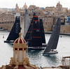 Maxis in the Rolex Middle Sea Race (RJAB2012) Tags: yacht sea ocean malta grandharbour