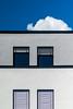 minimalist (Lunor 61 (Irene Eberwein)) Tags: minimal urban minimalismus minimalist minimalistic architectureminimal creativearchitecture cleanfacade simplicity urbanity excellentstructure symmetry urbanlines urbandetails urbantextures linien abstractourbano architektur archdetails archiminimal beauty clouds building pentax ireneeberwein