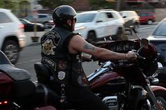 IMG_4586 (Brooklyn Cyclist) Tags: bikers motorcyclist brooklyn