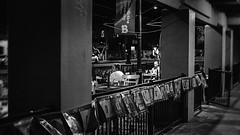 mesa 01794 (m.r. nelson) Tags: mesa arizona america southwest usa mrnelson marknelson markinaz blackwhite bw monochrome blackandwhite streetphotography urban downtownmesa artphotography