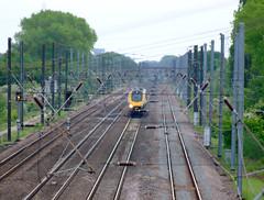 Overton Bridge Class 220 Front (Ravensthorpe) Tags: york rail trains diesel