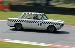 BMW 1800TI ({House} Photography) Tags: masters pre 66 touring cars automotive brands hatch uk kent fawkham race racing motor sport motorsport canon 70d 70200 f4 panning housephotography timothyhouse historic festival bmw 1800ti german