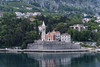 Colorful Church Near Kotor (dcnelson1898) Tags: kotor montenegro cruise water vacation travel hollandamericaline oosterdam cruiseship