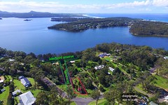 Lot 21, 56-58 Fairhaven Point Way, Wallaga Lake NSW