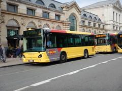 SRWT 4257-54 (Public Transport) Tags: bus buses bussen belgique busen bussi busz srwt transportencommun tec trasportopubblico publictransport namur