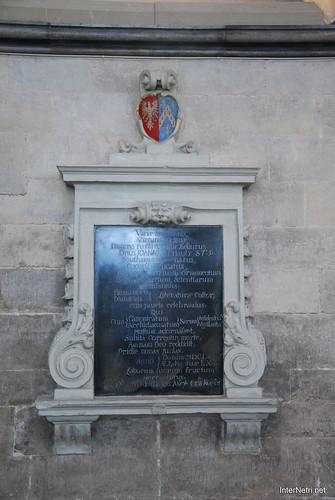 Солсберійський собор, Англія InterNetri United Kingdom 329