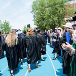 "<b>Commencement 2018</b><br/> Luther College Commencement Ceremony. Class of 2018. May 27, 2018. Photo by Annika Vande Krol '19<a href=""//farm2.static.flickr.com/1723/42409550032_5c53f24c25_o.jpg"" title=""High res"">∝</a>"