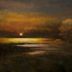 Serene Digital Painting thumbnail