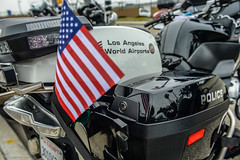 20180529-LETR-LAXKickoff-LAXPD-Motor-Flag-JDS_3913 (Special Olympics Southern California) Tags: athletes finalleg flag honorguard lapd lasd lax laxpd letr lawenforcement presentation sheriffsdepartment specialolympics specialolympicssoutherncalifornia torchrun