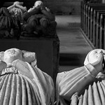 All Saints' church Harewood, West Yorkshire