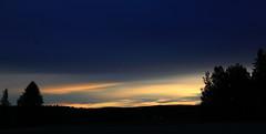 Sunset_2018_06_03_0003 (FarmerJohnn) Tags: sunset auringonlasku taivas sky evening iltataivas taivaanranta pilvet clouds colors colorful värikäs kesä summer kesäkuu june suomi finland laukaa valkola anttospohja canon5dmarkiii canonef24105l40isusm canon 5d markiii juhanianttonen