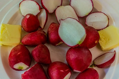 radishes_&_butter-2_MaxHDR_Dehaze_Contrast_Luminence (old_hippy1948) Tags: radish butter