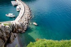 Krk-4840.jpg (harleyxxl) Tags: kroatien inselkrk schiffe meer küste vrbnik primorskogoranskažupanija hr