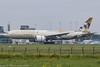 A6-DDD - 2016 build Boeing B777-FFX, arriving on Runway 23R at Manchester (egcc) Tags: 1374 62744 a6ddc b772 b777 b777200 b777ffx b777f boeing cargo egcc etd ey etihad etihadairways freighter lightroom man manchester ringway trinity trinitylogistics triple triple7