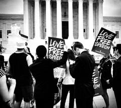 2018.06.04 SCOTUS Rally, Masterpiece Cake Case, Washington, DC USA 02738