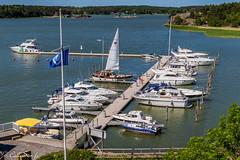 Naantali Marina (callesan) Tags: naantali southwestfinland finland