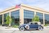 Lincoln Motor Car (david.horst.7) Tags: car vehicle auto automobile lincoln 1932 dietrich convertible sedan