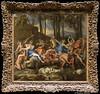 DSC7121 Nicolas Poussin - El triunfo de Pan, 1636, The National Gallery, London (Ramón Muñoz - ARTE) Tags: the national gallery london la galería nacional londres museum museo pinacoteca pintura nicolas poussin