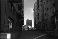 canyon (hnt6581) Tags: film analog 35 135 olympus oly mjuii stylusepic hnt6581 bw monochrome