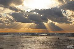 Scheveningen (morbidtibor) Tags: nederland netherlands holland beach scheveningen sunset denhaag thehague