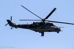 Mi-35 Hind, 3361, Tjechië (Alfred Koning) Tags: 3361 epirinowroclaw locatie mi24hind mi35 tjechië vliegtuigen