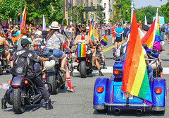 2018.06.09 Capital Pride Parade, Washington, DC USA 03074