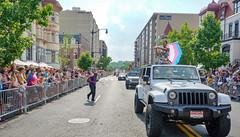 2018.06.09 Capital Pride Parade, Washington, DC USA 03103