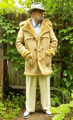 Ardney Shearling Lamb Coat (Michael A2012) Tags: ardney shearling lamb coat milwaukee western