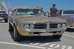 Pontiac Firebird (Cosimo Damiano Mancini) Tags: street mag show hamburg 2018 oldtimer oldtimertreffen treffen magazin us car amerika auto amerikanische autos veranstaltung pentax k5 pontiac firebird pony gm general motors 1 generation first