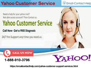 Change your yahoo security question with Yahoo customer service 1-888-910-3796