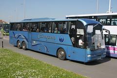 Cairngorm Travel S17 CCT (johnmorris13) Tags: s17cct neoplan euroliner coach
