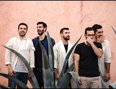 Mashrou' Leila Music Band #Music #Love #Egypt #France #Photography #Guys #Caen #Paris #Canada (shereifhassan1512) Tags: love france paris canada caen egypt music photogra6 guys