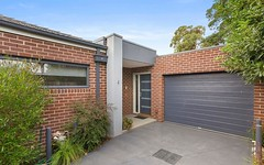 4/12 Oakland Street, Mornington VIC