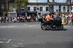 Tour de Yorkshire 2018 Stage 4 (272) (rs1979) Tags: tourdeyorkshire yorkshire cyclerace cycling motorbikes motorbike tourdeyorkshire2018 tourdeyorkshire2018stage4 stage4 skipton craven northyorkshire highstreet