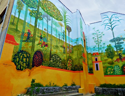 Jardin aux Fleurs – Bloemenhof