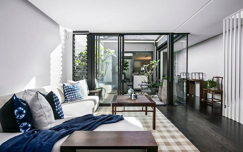 158 Fletcher St, Woollahra NSW 2025