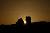 sole cuore amore (♥iana♥) Tags: tramonto sunset viacaracciolo silouettes controluce backlights