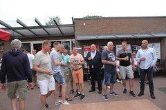 """HBC Voetbal • <a style=""""font-size:0.8em;"""" href=""""http://www.flickr.com/photos/151401055@N04/27532392527/"""" target=""""_blank"""">View on Flickr</a>"""