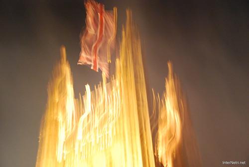Парламент і Біг Бен Лондон вночі InterNetri United Kingdom 0458