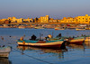 Fishermen boats in the port, Dhofar Governorate, Mirbat, Oman (Eric Lafforgue) Tags: arabia arabianpeninsula boat boats colorimage colorpicture copyspace day dhofar dhow gulfcountries harbour horizontal mirbat moscha nauticalvessel nopeople oman oman18216 outdoors port sea seafront ship sultanate touristicdestination tranquilscene tranquility transporation travel traveldestination wood dhofargovernorate om