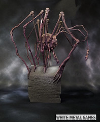 Spidicules (whitemetalgames.com) Tags: kindgomdeath kingdom death kd kingdomdeathboardgame board game survivors monsters monster nsfw pinup pin up horror nude female females woman women girl girls lady ladies whitemetalgames wmg white metal games painting painted paint commission commissions service services svc raleigh knightdale knight dale northcarolina north carolina nc hobby hobbyist hobbies mini miniature minis miniatures tabletop rpg roleplayinggame rng warmongers