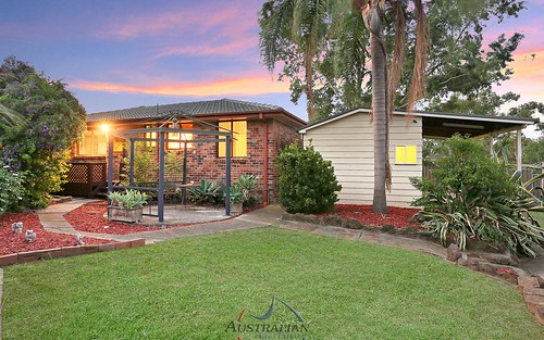 73 Alford Street, Quakers Hill NSW