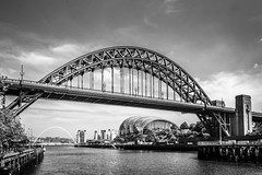 Tyne Bridge (amy-leighlaverick) Tags: newcastle upon tyne beautiful city sage gateshead central station northumbria amazing