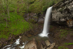 Lower Falls of Hills Creek (Ken Krach Photography) Tags: fallsofthehillscreek