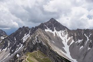 Reither Spitze - Tirol