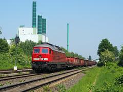DBC 232 472 (jvr440) Tags: trein train spoorwegen railroad railways duisburg wanheim db deutsche bahn cargo ludmilla br232