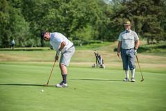 _NDF9104.jpg (Robert Leonardi) Tags: hickory golf green putting
